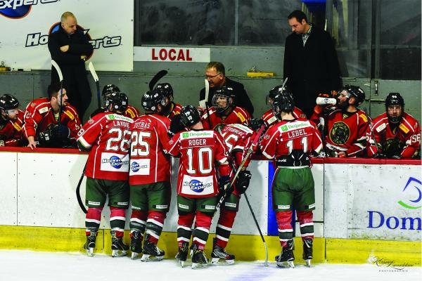 Regional Hockey League delays start to  2020-2021 season