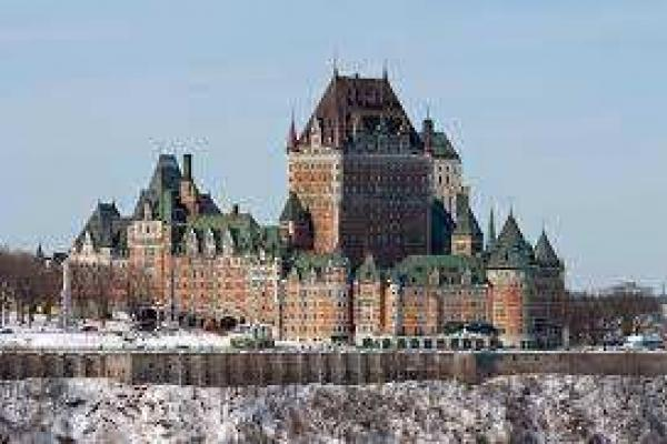 City tourism campaign targets Quebecers
