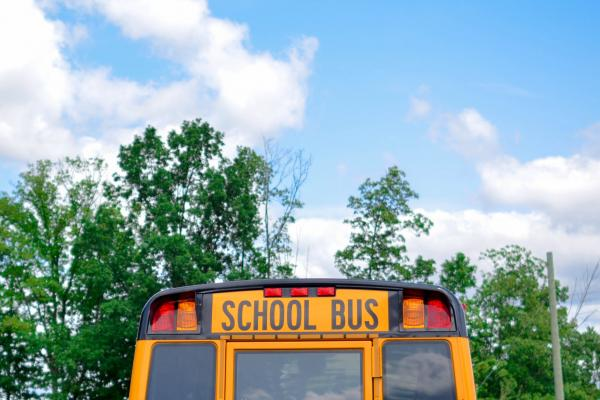 Minister of education announces updates for return to school
