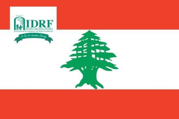 IDRF launches Emergency Aid Campaign to help victims of Beirut explosion