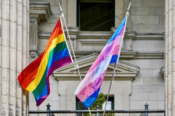 The Centre for Gender Advocacy in Montreal is hiring a trans rights advocate & educator