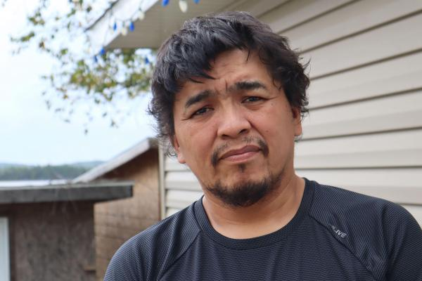 No running water, no electricity: Kitcisakik struggles to be heard in this election (Part 2)