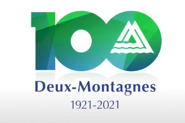 100TH ANNIVERSARY OF THE CITY OF DEUX-MONTAGNES: THE FESTIVITIES KICK OFF!
