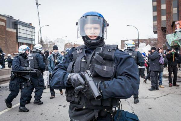 Indigenous Canadians most likely to have negative experiences with police