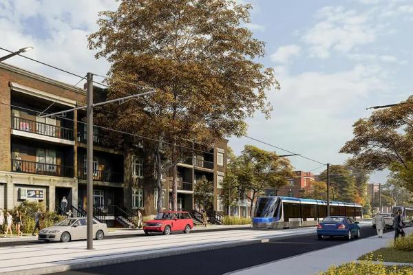 René-Lévesque group demands transparency on tramway plans