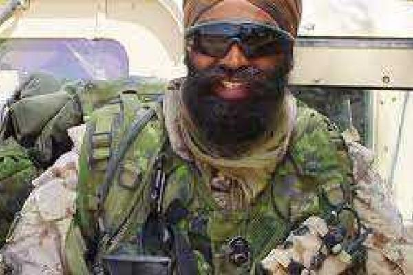Canada marks Afghan mission end as Taliban undo Operation Medusa