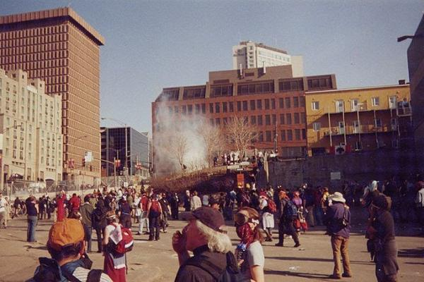 Memories still vivid of Summit of the Americas madness in Quebec City