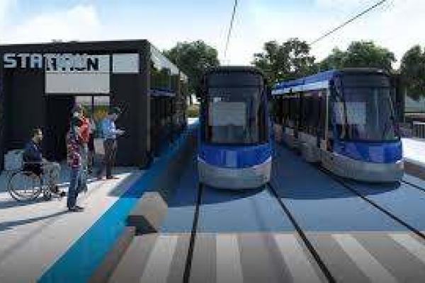 Mayor: CAQ tramway delay 'starting to bug me'