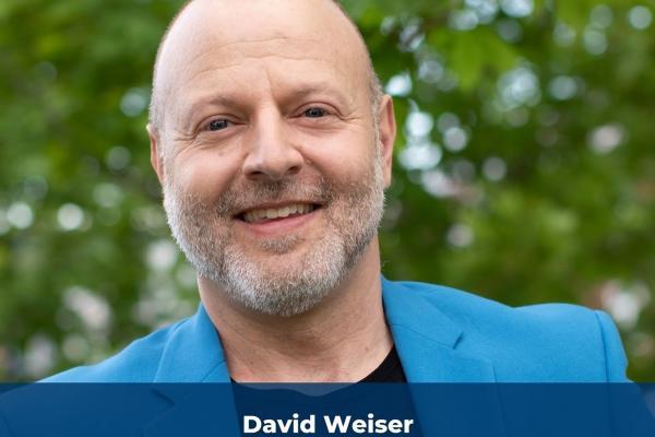 Équipe Savard recruits businessman, community leader David Weiser