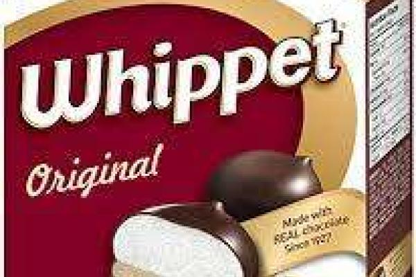 Adieu Whippet: Dare we say, that's how the Quebec cookie crumbles